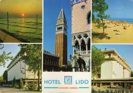 Hotel NSU Lido - Cavallino ( Venezia ) Italy - Hotels & Gaststätten