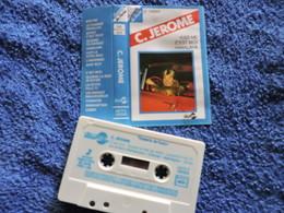 C.JEROME VOIR DESCRIPTIF ET PHOTO... REGARDEZ LES AUTRES (PLUSIEURS) - Cassettes Audio