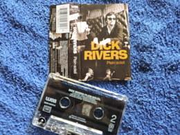 DICK RIVERS VOIR DESCRIPTIF ET PHOTO... REGARDEZ LES AUTRES (PLUSIEURS) - Cassettes Audio