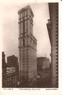 Etats-Unis - NY - New York - New York City - Manhattan - Times Building, New York - Manhattan