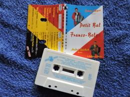 MUSETTE VOIR DESCRIPTIF ET PHOTO... REGARDEZ LES AUTRES (PLUSIEURS) - Cassettes Audio
