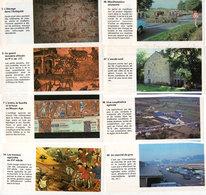8 Images Documentées Sur Le Thème De L' Agriculture   (107806) - Sammelkarten, Lernkarten