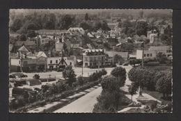 CPSM Pf. Dépt.27. PACY-sur-EURE . Panorama Sur La Route Nationale . (ancien Carrefour) - Pacy-sur-Eure