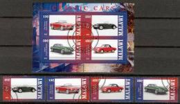 G251 Used CTO 4+S/S Classic Cars Alfa Romeo Jaguar 2013 - Non Classificati