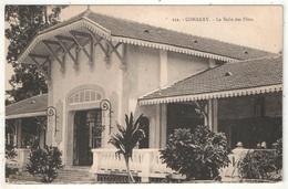 Guinée - CONAKRY - La Salle Des Fêtes - Guinée Française