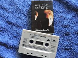 MYLENE FARMER VOIR DESCRIPTIF ET PHOTO... REGARDEZ LES AUTRES (PLUSIEURS) - Cassettes Audio