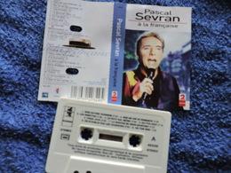 PASCAL SEVRAN VOIR DESCRIPTIF ET PHOTO... REGARDEZ LES AUTRES (PLUSIEURS) - Cassettes Audio
