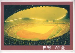 2829   PC--SEUL KOREA  --LJUBLJANA - Korea, South