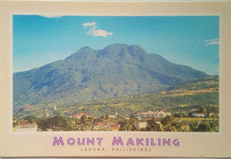 Mt Makiling - Philippines
