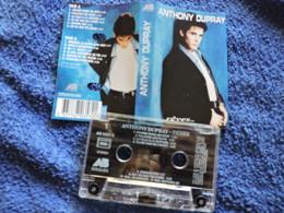 ANTHONY DUPRAY VOIR DESCRIPTIF ET PHOTO... REGARDEZ LES AUTRES (PLUSIEURS) - Cassettes Audio