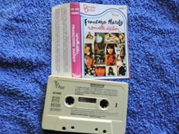 FRANCOISE HARDY VOIR DESCRIPTIF ET PHOTO... REGARDEZ LES AUTRES (PLUSIEURS) - Cassettes Audio