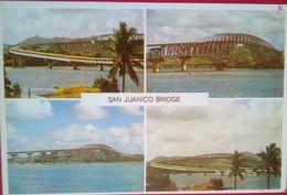 San Juanico Bridge - Philippines