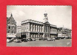 CAMBRAI        L'hotel De Ville      59 - Cambrai