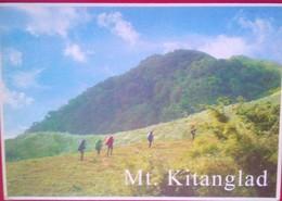 Mt Kitanglad - Philippines