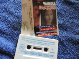 VANESSA PARADIS PAR LE STAR SYSTEM VOIR DESCRIPTIF ET PHOTO... REGARDEZ LES AUTRES (PLUSIEURS) - Cassettes Audio