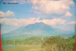 Mt Banahaw - Philippines