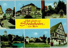 52648960 - Steinheim Am Main - Hanau