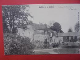 Rossignol: Le Château  (R222) - Tintigny