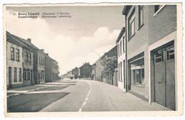 Bourg-Léopold - Chaussée D'Anvers 19..  (Geanimeerd) - Leopoldsburg