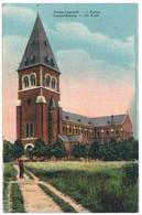 Bourg-Léopold - L'Eglise 1931 - Leopoldsburg