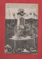 LE CATEAU      Monument                 59 - Le Cateau