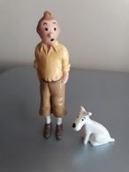 TINTIN ET MILOU - Tintin