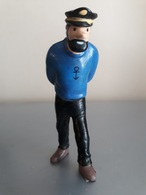 LE CAPITAINE HADDOCK - Tintin