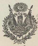 Strasbourg An X – 3.11.1801 Inspecteur Schiélé - 1801-1848: Precursors XIX