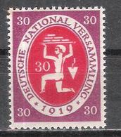 Reich N° 109 Neuf ** - Allemagne