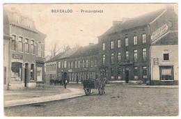 Beverloo - Prinzenplatz 1916 (Felt) - Leopoldsburg