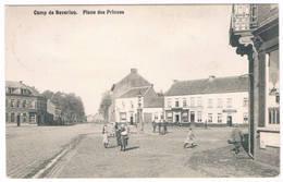 Camp De Beverloo - Place Des Princes 1911 - Leopoldsburg