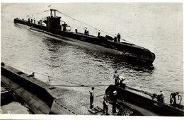 SICKLE     20* 13   CM  WARSHIP BATTLESHIP  Kriegsschiff BATEAU DE GUERRE - Barcos