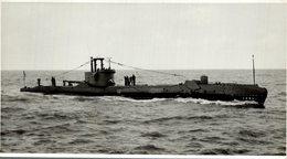 SICKLE     18* 10   CM  WARSHIP BATTLESHIP  Kriegsschiff BATEAU DE GUERRE - Barcos