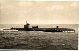 SELENE 1954 VISITE A OSTEND OOSTENDE    18* 10   CM  WARSHIP BATTLESHIP  Kriegsschiff BATEAU DE GUERRE - Barcos