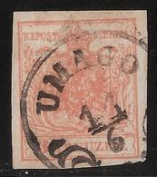 """(1850) Selt. K1 """" UMAGO """"  (100 Punkte ! )   ,  #a868 - 1850-1918 Empire"""