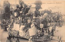 06 - ALPES MARITIMES / Nice - 06835 - La Grève Des Midinettes - Nice