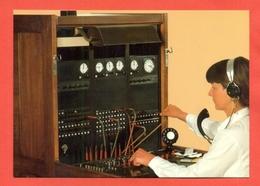 RADIO E TELECOMUNICAZIONI -  - TELEFONO - MARCOFILIA - Radio