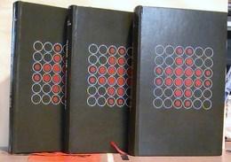 Soubiran, André, Les Hommes En Blanc ( Tomes 1-2-3 ) - Books, Magazines, Comics