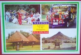 Nayon Pilipino - Philippines