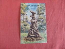 New Zealand  Tuck Series-  Wonderland Bronze Sculpture   Ref 3021 - New Zealand