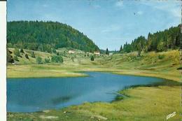 Col De Feignes-sous Vologne  88    Centre Militaire VIe Region _Ski Et Montagne_954m - France