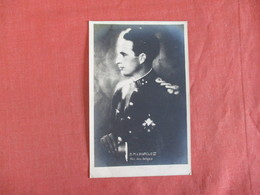 Royality Belgium  S.M Leopold 111  Ref 3021 - Royal Families