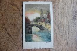 PARIS - ILLUSTRATEUR - Arrondissement: 18