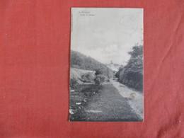 Barrage De La Gileppe Stamp & Cancel   Ref 3021 - Belgium