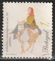 Portogallo 1995 Baker - Animali (Fauna) | Mammiferi | Professioni - Usati