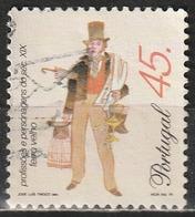 Portogallo 1995 General Street Trader - Professioni - Usati