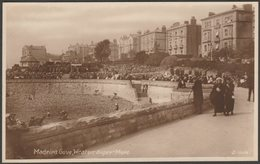 Madeira Cove, Weston-Super-Mare, Somerset, C.1910s - Kingsway RP Postcard - Weston-Super-Mare