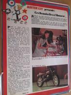 Page Issue De SPIROU Années 70 / MISTER KIT Présente : CES DEMOISELLES A L'HONNEUR - Magazines