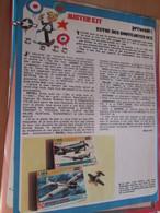 Page Issue De SPIROU Années 70 / MISTER KIT Présente : REVUE DES NOUVEAUTES 1973 - Magazines