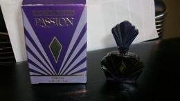 "Miniature Elisabeth Taylors  "" Passions "" Parfum 3 Ml - Miniatures Womens' Fragrances (in Box)"